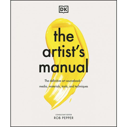 The Artist's Manual