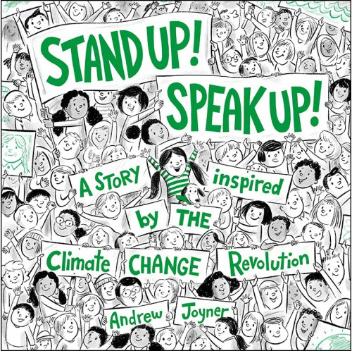 Stand Up! Speak Up!