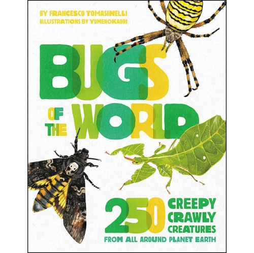Bugs of the World