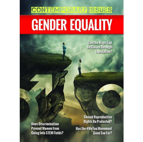 Contemporary Issues - Gender Equality