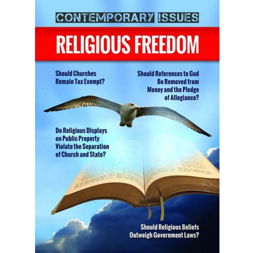 Contemporary Issues - Religious Freedom