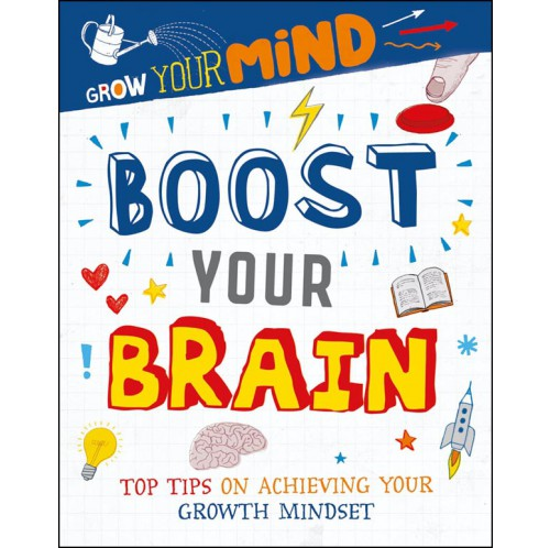 Grow Your Mind - Boost Your Brain