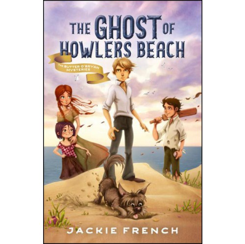 The Ghost of Howlers Beach