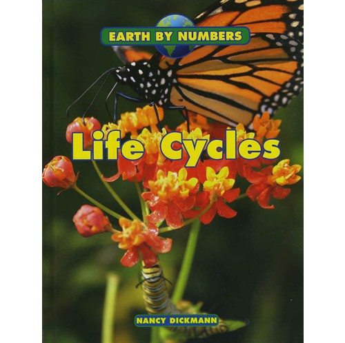 Earth By Numbers - Life Cycles