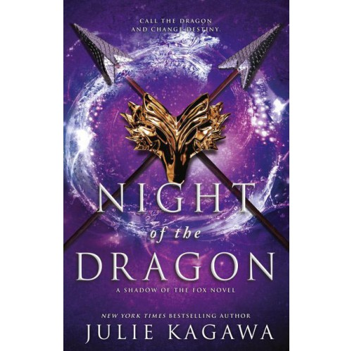 Night of the Dragon