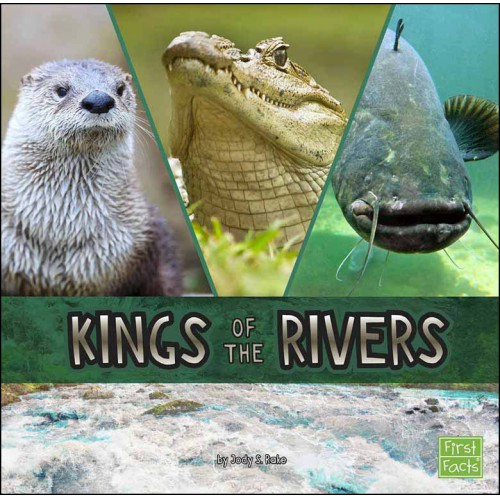 Animal Rulers - Kings of the Rivers