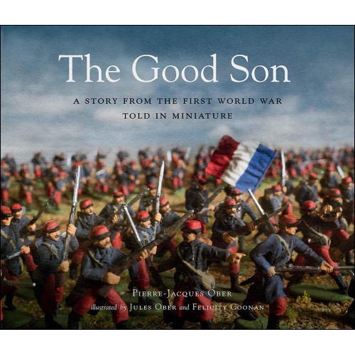 The Good Son - A Story from the First World War