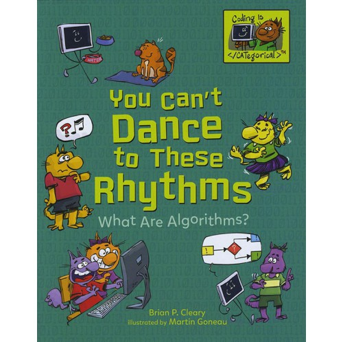 Coding Is Categorical - You Can't Dance to These Rhythms