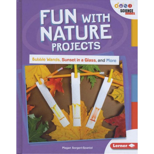 Unplug With Science Buddies - Fun with Nature Projects