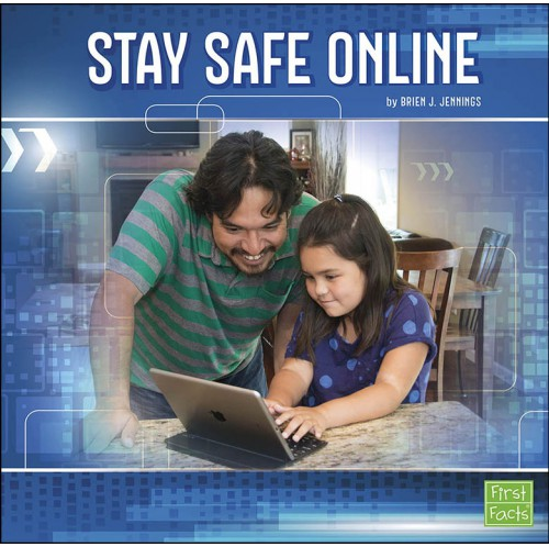 All About Media - Stay Safe Online