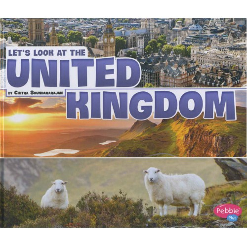 Let's Look At Countries - United Kingdom