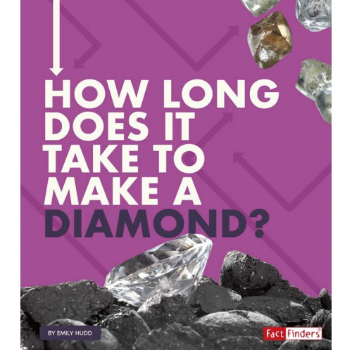 How Long Does It Take To Make A Diamond