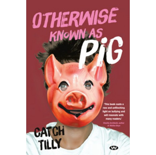 Otherwise Known as Pig
