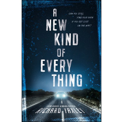 A New Kind of Everything