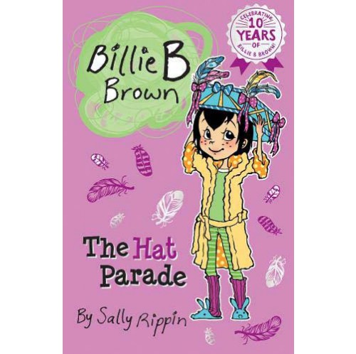 Billie B Brown - The Hat Parade