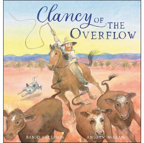 Clancy of the Overflow