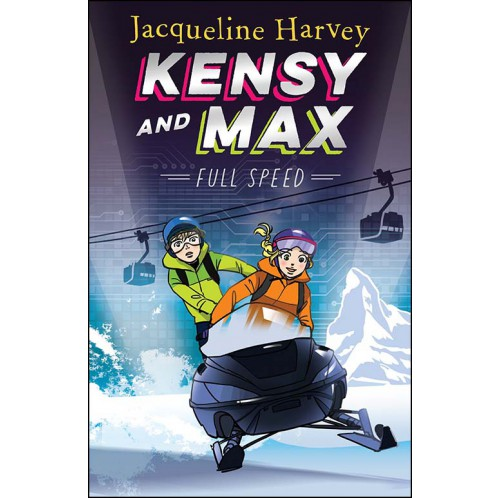 Kensy and Max - Full Speed