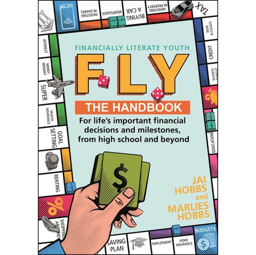 FLY - Financially Literate Youth