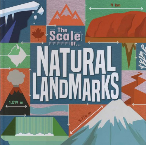The Scale Of... Natural Landmarks