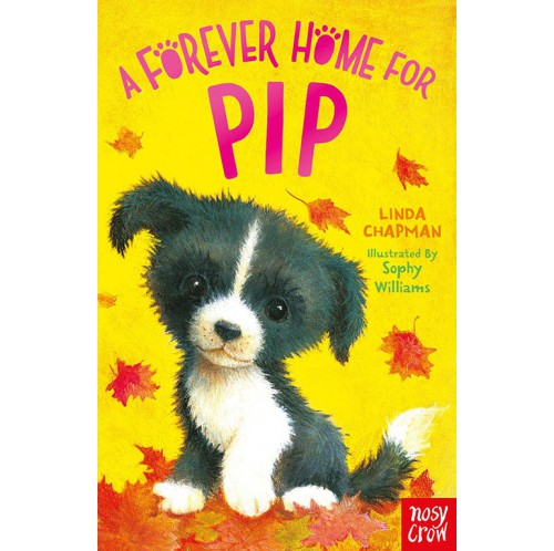 A Forever Home for Pip
