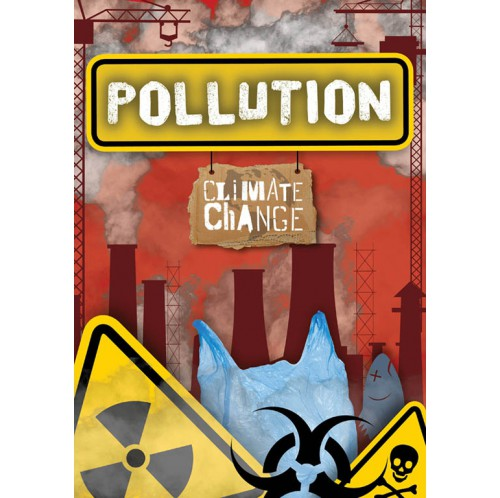 Climate Change - Pollution