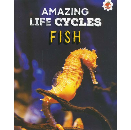 Amazing Life Cycles - Fish