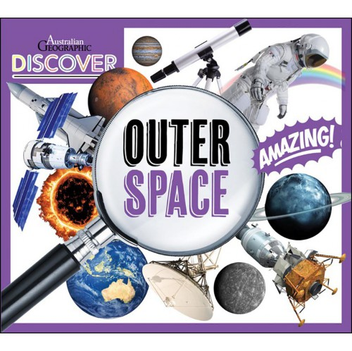 Discover - Outer Space