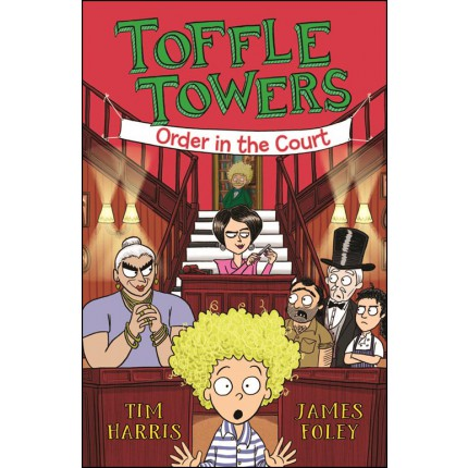 Toffle Towers - Order in the Court