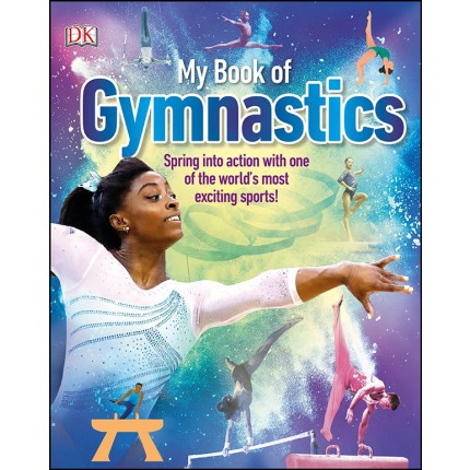 My Book of Gymnastics