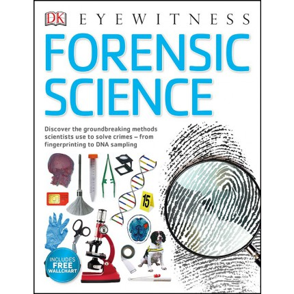 Eyewitness Forensic Science