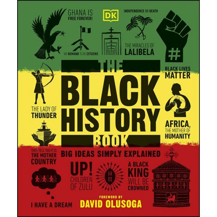 The Black History Book