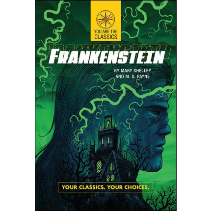 Your Classics Your Choices - Frankenstein
