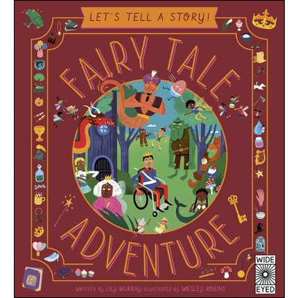 Fairy Tale Adventure (Let's Tell a Story)