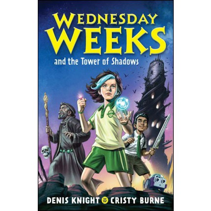 Wednesday Weeks and the Tower of Shadows