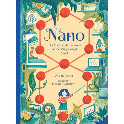 Nano - The Spectacular Science Of The Very (Very) Small