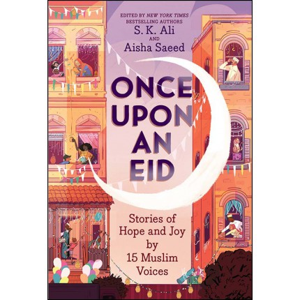 Once Upon an Eid