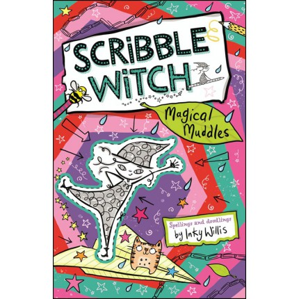 Scribble Witch - Magical Muddles