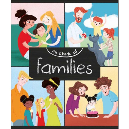 All Kinds of - Families