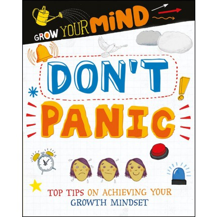 Grow Your Mind - Don't Panic