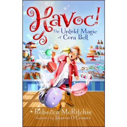 Havoc! - The Untold Magic of Cora Bell