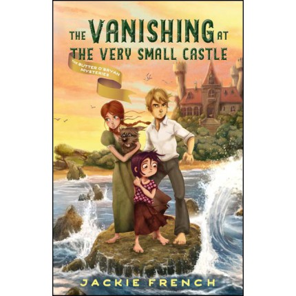 The Vanishing at the Very Small Castle
