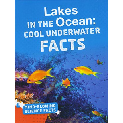 Mind-Blowing Science Facts - Lakes In The Ocean