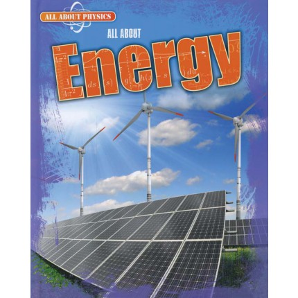 All About Physics - Energy