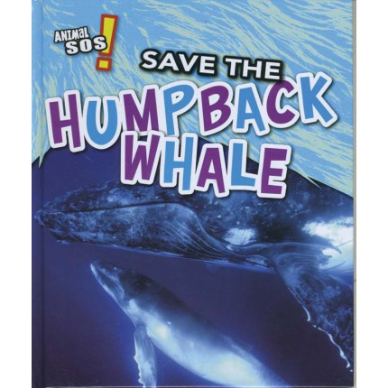Animal SOS - Save the Humpback Whale