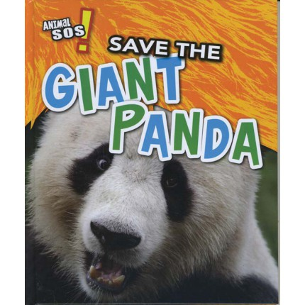 Animal SOS - Save the Giant Panda