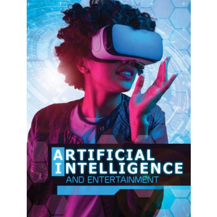 World of Artificial Intelligence - Entertainment
