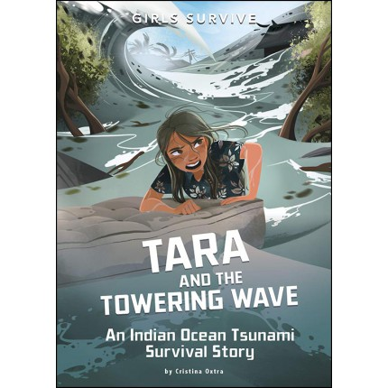 Girls Survive - Tara and the Towering Wave