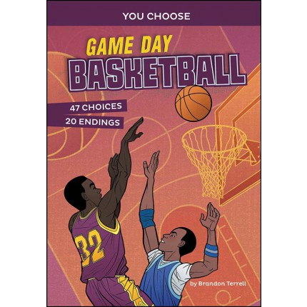 Game Day Sports - Game Day Basketball