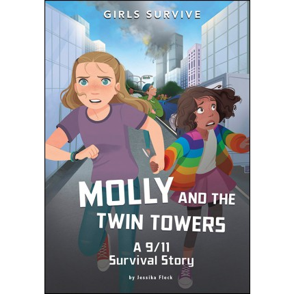 Girls Survive - Molly and the Twin Towers