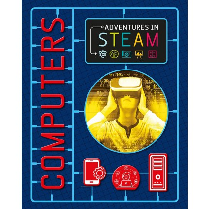 Adventures in STEAM - Computers